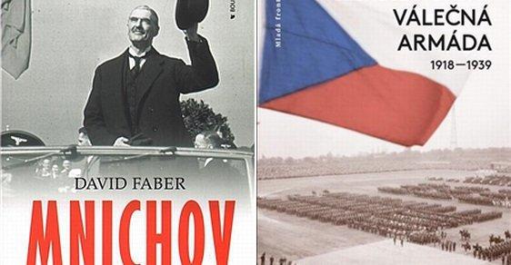 Mnichov a Československá válečná armáda