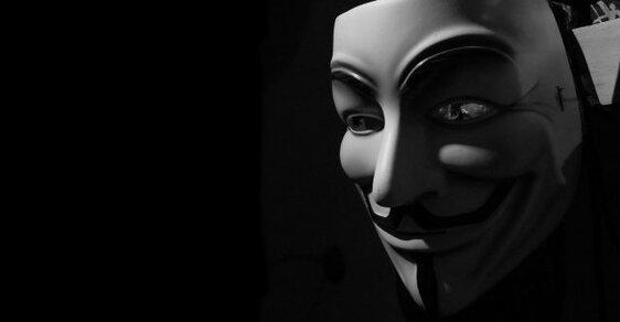 Anonymous mají další zářez na pažbě