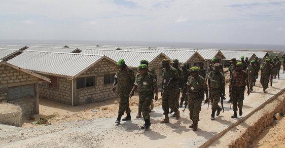 Vojska Africké unie v Somálsku