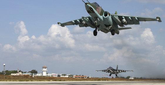 """""""Mise splněna."""" Putin stahuje většinu vojsk ze Sýrie"""