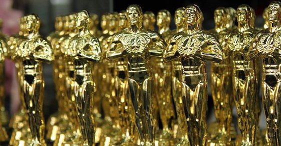Sošky filmových cen Oscar