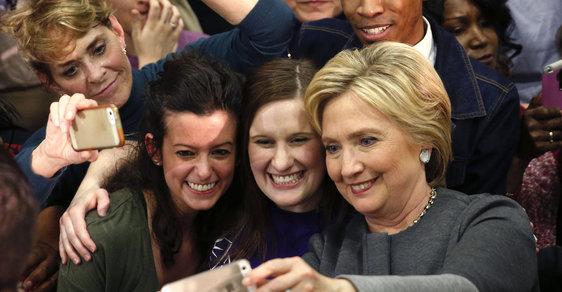 Největší prohra celebrit, šarlatánů s průzkumy, establishmentu a médií v historii
