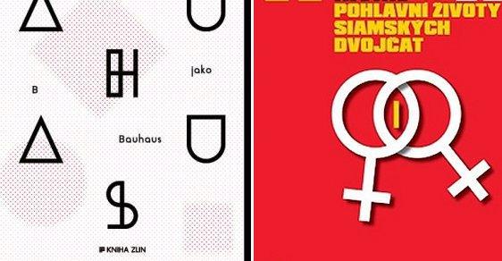 Bauhaus a siamská dvojčata