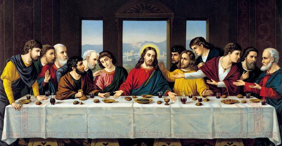 Kdyby měl Ježíš instagramový účet, byli bychom mnohem moudřejší
