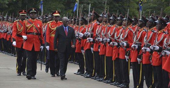 Prezident John Magufuli se snaží v Tanzánii udělat trochu pořádek.