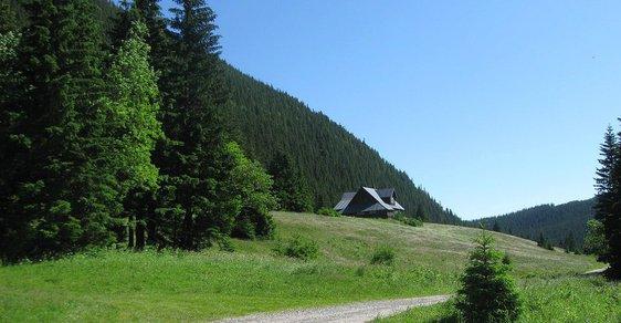 Jedním z hlavních taháků pro tuzemskou letní dovolenou jsou Krkonoše.