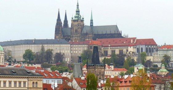 Česká republika je podle studie OECD 21. nejlepší zemí pro život.