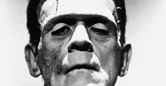 Zrod žánru sci-fi. Švýcaři si připomínají 200 let Frankensteina (a jeho monstra)