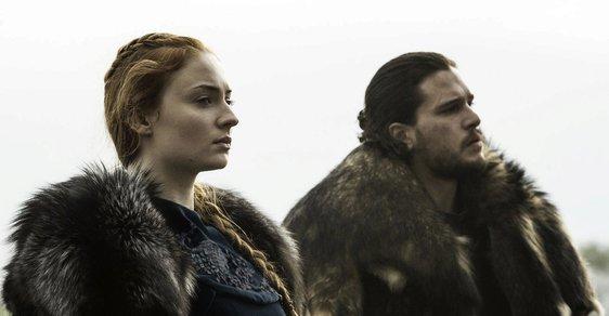 Rekordní epizoda Hry o trůny: Servery HBO nezvládají
