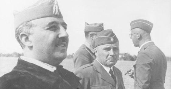 Před 80 lety vypukla nejkrvavější válka v historii Španělska