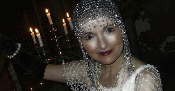 Kandidátka na prezidentku Jana Yngland Hrušková: Nenávidí islám, sluníčkáře a nedostatek sucharů