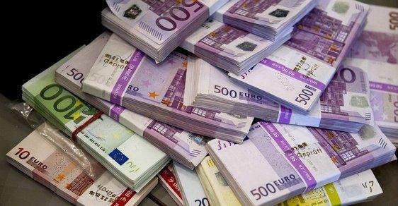 Rekordní výhra přes 6 milionů eur v belgické Národní loterii propadla. Výherce se ani po téměř pěti měsících od losování nepřihlásil (ilustrační foto)
