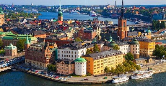 Z metropolí EU jsou lidé nejspokojenější ve Vilniusu. Hodnocena byla i Praha a Ostrava