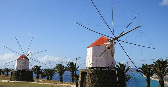 Putování za skrytými poklady kouzelné Madeiry