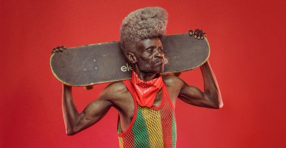 Dědečci Hip Hopu z Nairobi dokazují, že věk je jen číslo