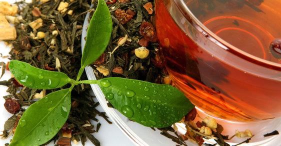 Polský výrobce dával do čaje pro Česko zakázanou látku