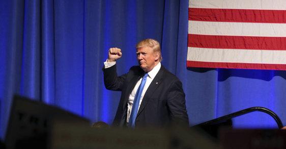 Spojené státy americké mají 45. prezidenta, kterým se stal Donald Trump. Co přinese jeho administrativa Evropě a České republice?