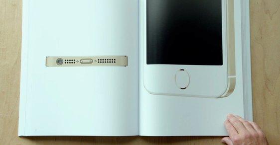 """Apple začal prodávat svou """"Bibli"""". Je dražší než většina telefonů s Androidem"""
