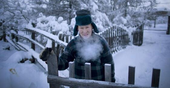 Máte pocit, že je teď v Česku mrazivé počasí? Omyl, takhle vypadá opravdová zima!
