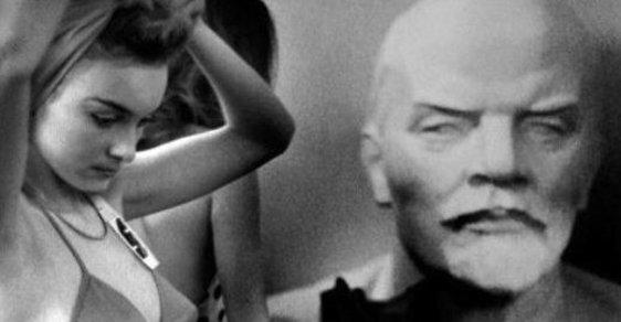 Honba za americkým snem: Na soutěž o první sovětskou Miss se stály kilometrové fronty