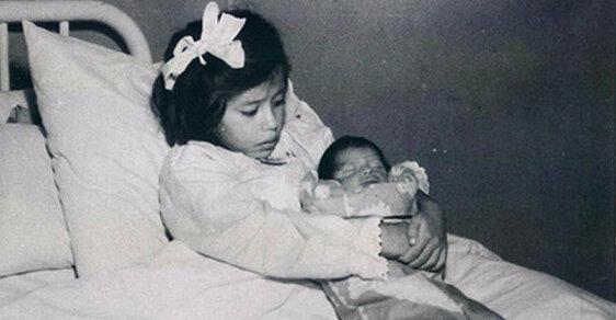 Nejmladší matka na světě: Pohnutý životní příběh dívky, která porodila v 5 letech