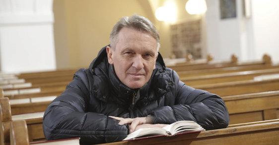 Zbigniew Czendlik: Nuda všechno zabíjí, Češi jsou pro Poláky nejoblíbenější soused