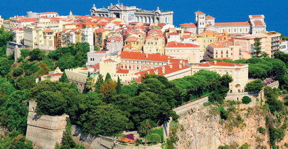 Monako: Knížectví rulety a luxusu, kterému podlehne každý