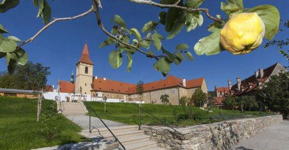 Kam o víkendu? Hodování v klášteře a pletení pomlázky u vody