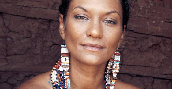 Lejla Abbasová: V Keni vypínám evropský model myšlení a jsem šťastná