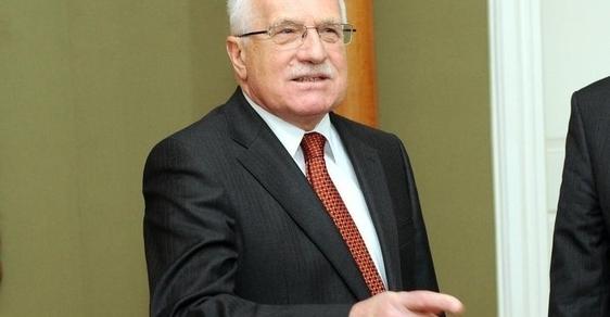 Setkali se po letech! Václav Klaus pozval na Hrad Miloše Zemana