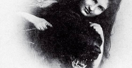 ALMA MAHLEROVÁ-WERFELOVÁ, 31. srpna 1879–11. prosince 1964