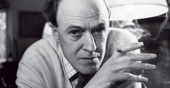 Roald Dahla