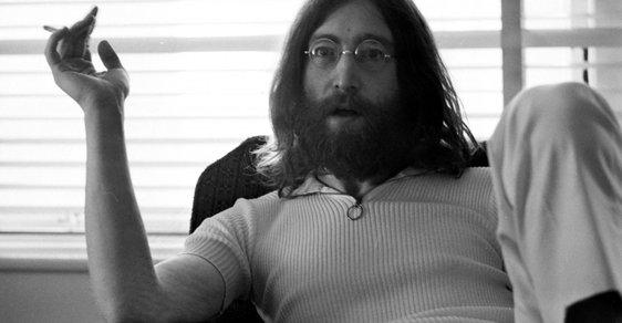Od smrti Johna Lennona uplynulo 30 let