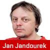 Jan Jandourek