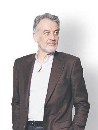 Loukas Tsoukalis