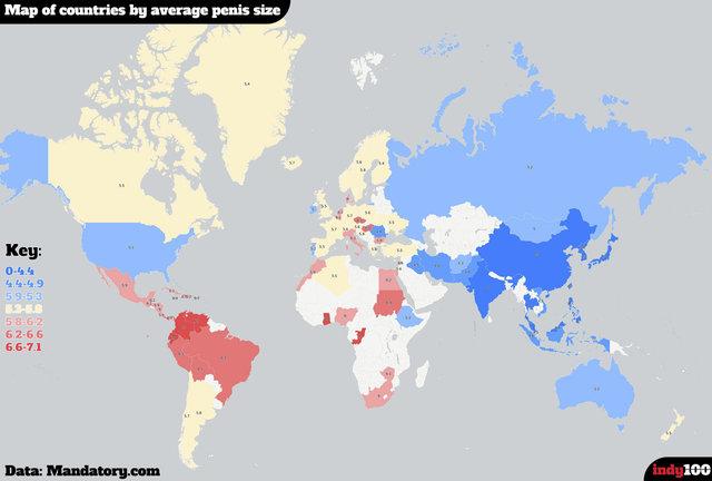 Mapu volně ke stažení nabízí web Mandatory.com