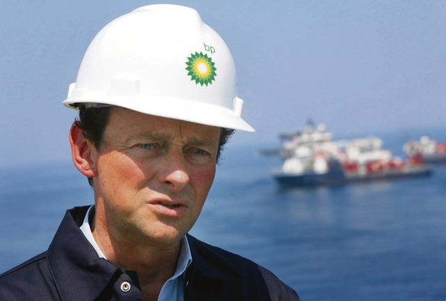 Šéf BP Tony Hayward přiznává veškerou vinu za katastrofu