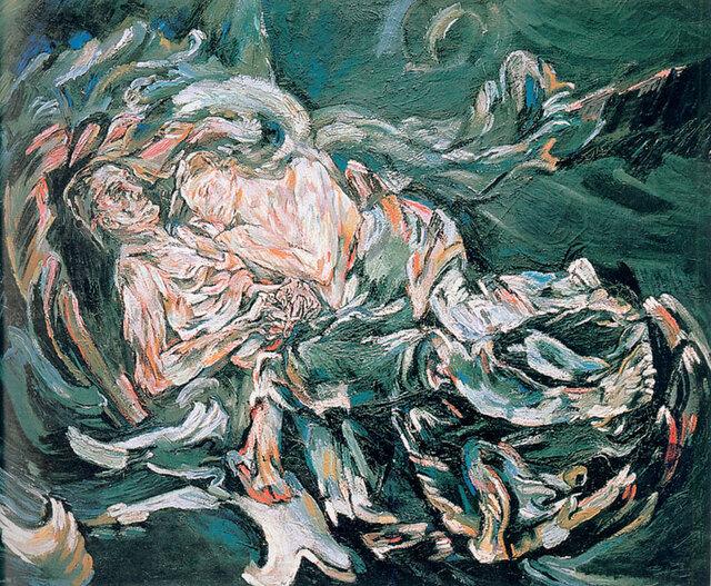 repro z knihy Alma Mahlerová-Werfelová