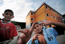 Romové chtějí vládního zmocněnce. Nevědí ale proč
