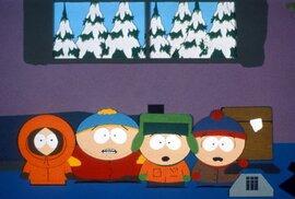 Scientologové tajně sledovali autory seriálu South Park