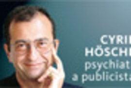 Patří narcis k psychiatrovi?