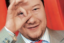 Tomio Okamura: Právě jsem se vrátil z Hradu a všechny vás zavřu!