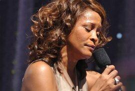 Zemřela Whitney Houston. Další ztráta pro soul