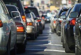 Unikátní řešení dopravních kolapsů. Americká univerzita motivuje řidiče tombolou