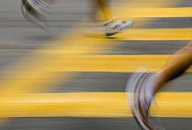 Chystáte se na maraton a chcete být rychlejší? Přečtěte si rady ultramaratonce Miloše Škorpila