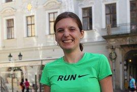 Lucie Kadlecová