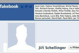 Fakebook: O lidech, které možná znáte