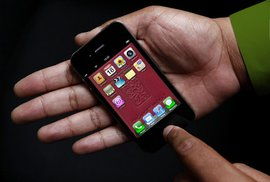 Kontrola mobilu, pane!