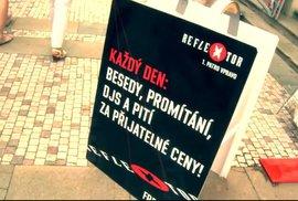 Čtvrtek v Reflextoru: Proč si na sebe český film nevydělá?