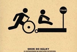 Nové disciplíny pro Prahu olympijskou
